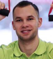 Манагаров Андрей