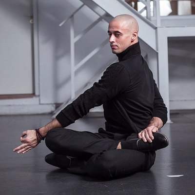 Кундалини йога для желудка